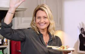 cuisine tv luana ep 27 luana cuisine la terrine avec luana belmondo my cuisine