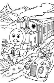 29 thomas colouring pages images coloring