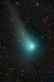 Comet 41p by Section Alerts Comet Section