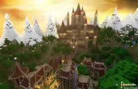 Minecraft 1 8 Adventure Maps Wrath Of The Fallen Adventure Map For Minecraft