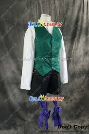 Black Butler Halloween Costumes Black Butler Cosplay Earl Alois Trancy Purple Uniform Costume