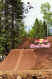 Bmx Backyard Dirt Jumps Big Bad And Dirty Red Bull Dreamline Brings Next Level Of Bmx