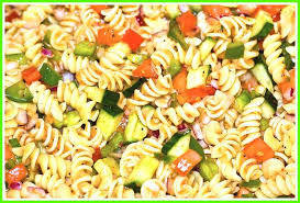 cold pasta salad dressing cold pasta salad recipes with italian dressing and broccoli