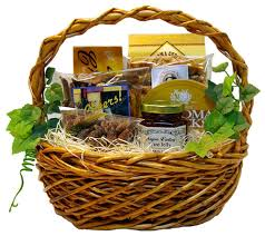 thank you basket napa valley gift baskets thank you