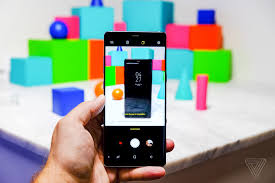 how to use samsung u0027s galaxy note 8 camera the verge