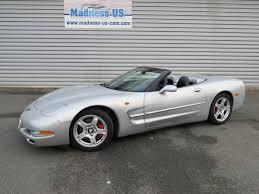 corvette cabrio corvette c5 cabriolet 1999