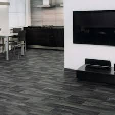 Black Wood Effect Laminate Flooring 9000 Black Wood Effect Non Slip Vinyl Vinyl Flooring Uk