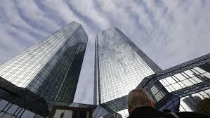 sede deutsche bank deutsche bank y commerzbank tantean su posible fusi祿n