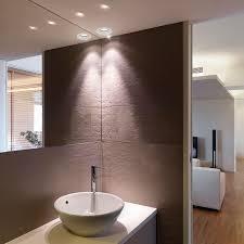 Humidity Sensing Bathroom Fan With Light by Panasonic Fv 08vre1 Whisper Recessed Led Fan Amazon Com