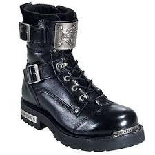 harley motorcycle boots men s harley davidson night shift 95225 biker boot