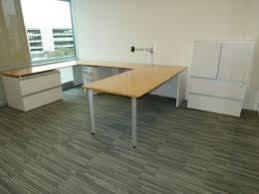 Knoll Office Desk Used Knoll Office Desks In Texas Tx Furniturefinders
