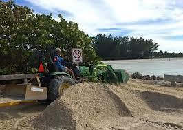 Blind Pass Beach Repairs To Turner Beach U0026 Blind Pass Erosion Sanibelcaptivanews Com