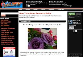 101 Things To Do With In New York Things To Do On Valentines Day In Nyc Healthy 7 Things To
