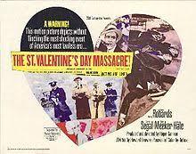 the st valentine u0027s day massacre film wikipedia
