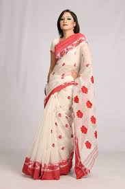 dhaka sarees half silk tangail saree kutir ltd wedding theme pohela