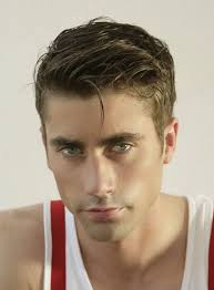 extremely thick boys haircuts 71 best dude hair images on pinterest hombre hairstyle men s