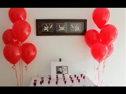 wedding anniversary ideas wedding anniversary decoration ideas at home
