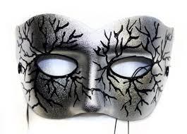 masquerade masks mens silver scary mens masquerade mask masquerade express