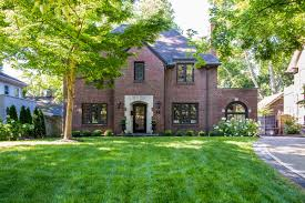 Modern Tudor Style Homes Guyco Homes U2013 Forest Hills Whole Home Remodel