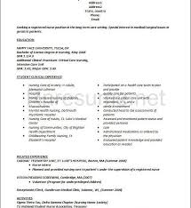 psychiatric nurse cover letter lpn nurse cover letter new grad