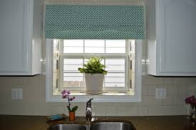 kitchen curtain ideas white cabinet and dark backsplash box red