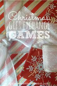 the 25 best christmas gift exchange games ideas on pinterest