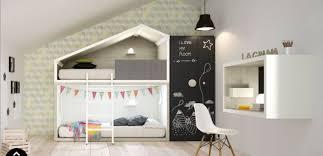 cabane pour chambre un lit cabane pour une chambre d enfant aventure déco