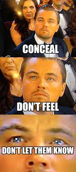 Leonardo Dicaprio Oscar Meme - image 710765 leonardo dicaprio s oscar know your meme