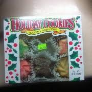 user added little dutch boy bakery holiday cookies calories