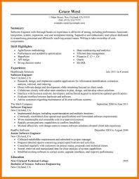 Sharepoint Developer Resume Software Engineer Resume Samples Matrix Insert 3 Software