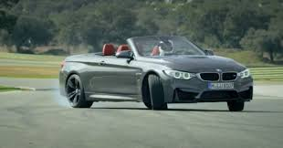 bmw commercial bmw m4 convertible commercial banned in the uk autoevolution