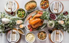thanksgiving dinner to go sapphire laguna