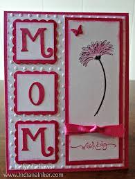 homemade christmas cards for your mom home decor 2017
