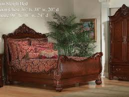 sleigh bed amazing king size sleigh bed sleigh bed frame feel