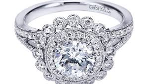 glorious figure vintage style wedding rings canada interesting