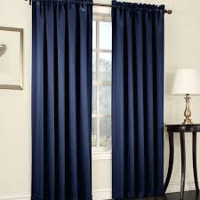 Sheer Navy Curtains Navy Blue Sheer Curtains Teawing Co