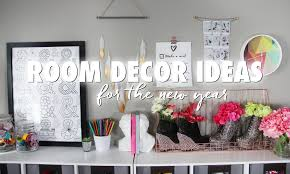 Easy Room Decor 3 Room Decor Ideas For 2016 Free Printable Motivational Poster