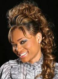 hairstyles with weave a guide to making updo hairstyles for black