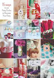Homemade Party Decorations by Homemade Party Decorations Ideas Design Decorating Wonderful To
