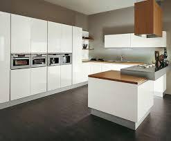 cuisine blanche avec ilot central cuisine blanche avec ilot central kirafes