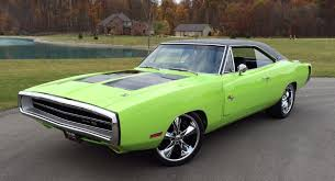 1970 dodge charger green 700hp custom 1970 dodge hemi charger sublime cars
