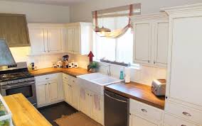 Diy Wood Kitchen Countertops by Kitchen Wood Kitchen Countertops Inside Lovely Remodelaholic How