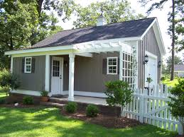 custom built garden shed workshop freestanding garage with