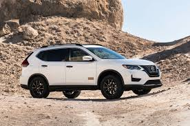 white nissan 2016 2017 nissan rogue u201crogue one star wars limited edition u201d drops in