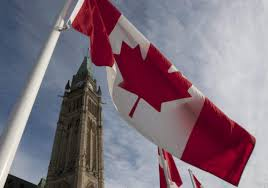 Flag Capital Flag To Be Wrapped In New Law Toronto Star