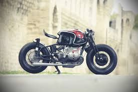 bmw bobber build free the wheels bmw bobber