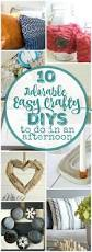adorable easy crafty diy projects work it wednesday the happy
