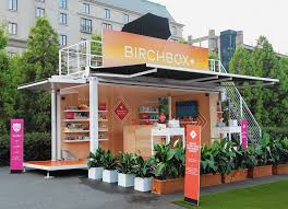 birchbox to test chicago store with weekend pop up chicago tribune