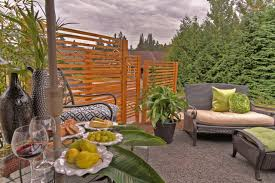 Backyard Privacy Screen by Garden Design Garden Design With Privacy Garden Ideas Backyard