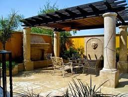 landscaping and outdoor building garden pergola design ideas